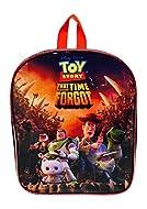 Disney B107301 Pixar Toy Story Junior Backpack