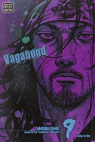 VAGABOND VIZBIG ED GN VOL 09 (MR) (C: 1-0-1) (Vagabond Vizbig Edition) by Takehiko Inoue (12-Mar-2015) Paperback