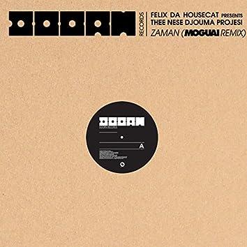 Zaman (Moguai Remix)