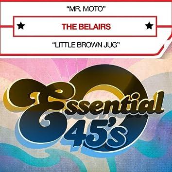 Mr. Moto (Digital 45) - Single