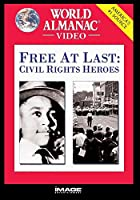 Free at Last: Civil Rights Heroes [DVD] [Import]