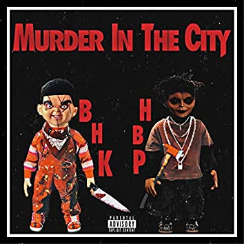 Murder In The City
