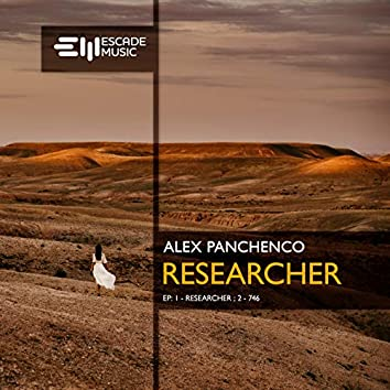 Researcher - EP