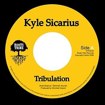 Tribulation 7'