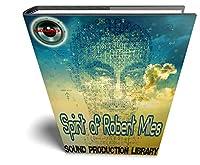 Robert Miles Spirit - huge Unique, very useful original Multi-Layer Studio WAV Samples Library on DVD or download