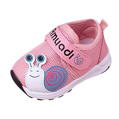 KItipeng Enfant Running Sneakers Sandales/—Chaussures De Plage pour B/éB/é Fille Gar/çOn,Et/é Sandales en Maille Mixte Enfants,Running Baskets Chaussures Outdoor Running Sport Sneakers Style Respirante