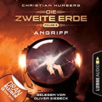 Angriff - Mission Genesis Hörbuch