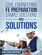 Civil Engineering FE Exam Preparation Sample Questions and Solutions