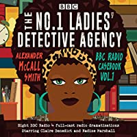No 1 Ladies' Detective Agency: BBC Radio Casebook: BBC Radio 4 full-cast dramatisations