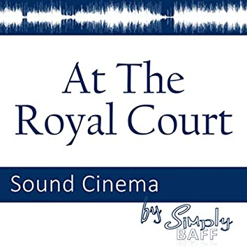 Sound Cinema (At the Royal Court)