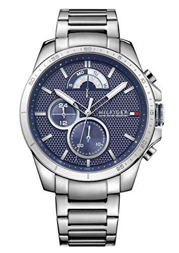 Tommy Hilfiger Mens Watch 1791348
