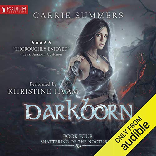 Darkborn cover art