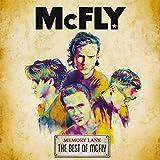 Memory Lane - The Best of McFly von McFLY