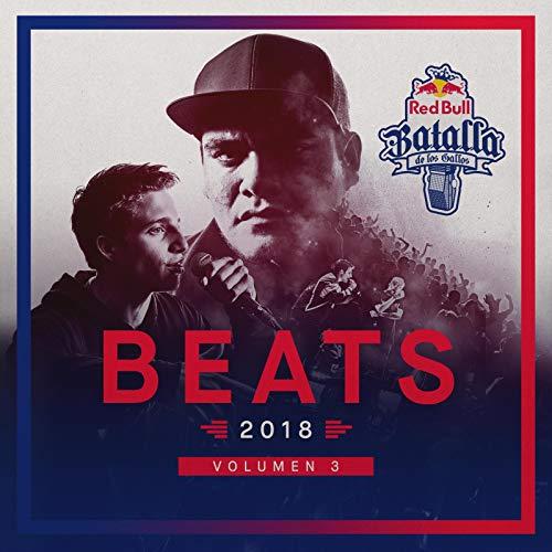 Beats 2018 Vol. 3