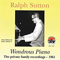Wondrous Piano Private Family