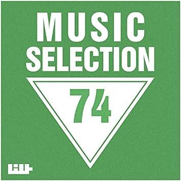 Music Selection, Vol. 74