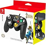 HORI Nintendo Switch Battle Pad (Zelda) GameCube Style Controller -...