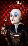 Zole Xap Helena Bonham Carter | 24inch x 39inch | Silk