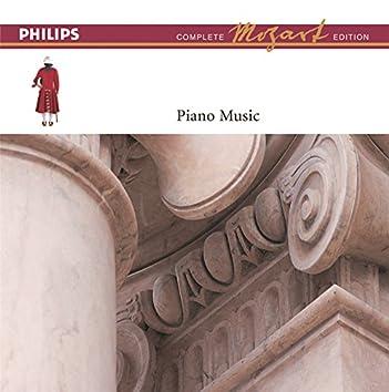 Mozart: Shorter Solo Piano Works (Complete Mozart Edition)