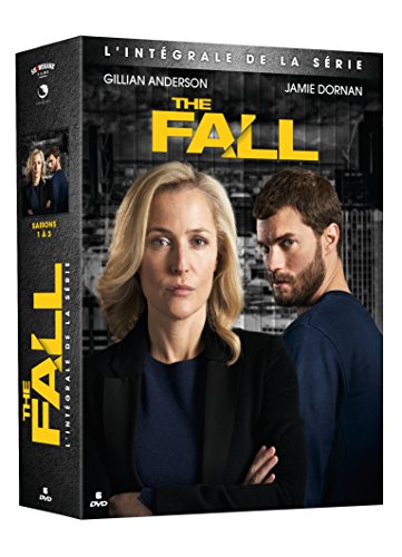 Fall (The) -Integrale Saisons 1 a 3-6 DVD
