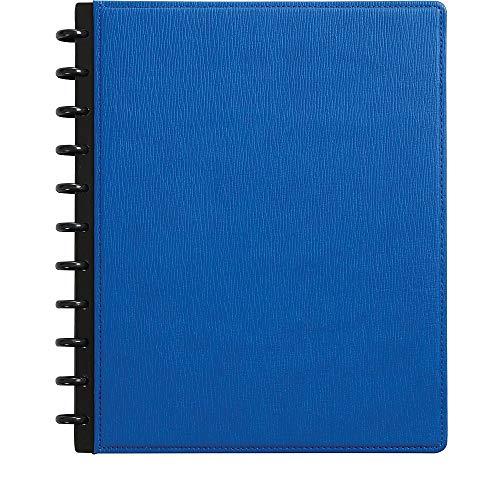 Staples Arc 2724489 Notebook-System, personalisierbar, Kobaltblau