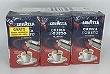 OFISTRADE 3 Lavazza Crema E Gusto 750g + Kölln Copos De Avena Suaves 500 g