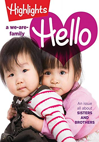 Highlights Hello 201906: The children to read (English Edition)
