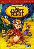 The Secret of NIMH Rare Sealed DVD 2 Disc Version