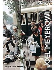 Joel Meyerowitz: Where I Find Myself: A Lifetime Retrospective (An Elephant Book)