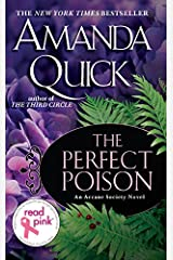 The Perfect Poison (Arcane Society Book 6) Kindle Edition