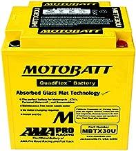New MotoBatt Battery Fits Ducati 860GT / 900 S2 / 900 SD Darmah Motorcycles