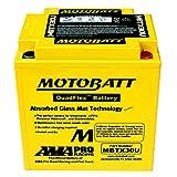 Neuf AGM Batterie pour Harley Davidson Flhx Fltr Fltri Fltrx Road Glide motos