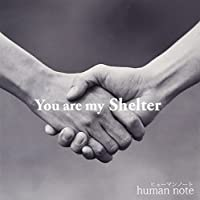 You are my Shelter