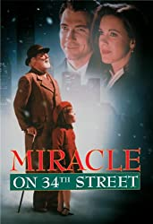 Miracle on 34th Street Best Christmas Disney Movies on Amazon