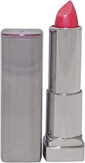 Maybelline New York Color Sensational High Shine Lipcolor, Disco Pink 810, 0.12 Ounce