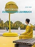 Eventdesign Jahrbuch 2019/2020: Event Design Yearbook 2019/2020 - Katharina Stein