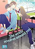 The world revolves around you - Livre (Manga) - Yaoi