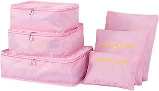 MEGICOT 6 Set Travel Storage Bags