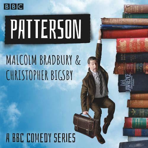 Patterson cover art