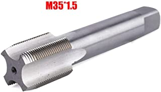 8mm M35 HSS-CO Metric Right Hand Tap M8x1.25mm For Stainless Steel