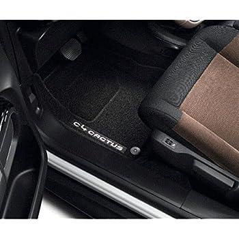 Das Teppich Auto Sprint04810 Citroen Cactus Ab 2014 Fußmatten Teppich Rutschsicher Auto