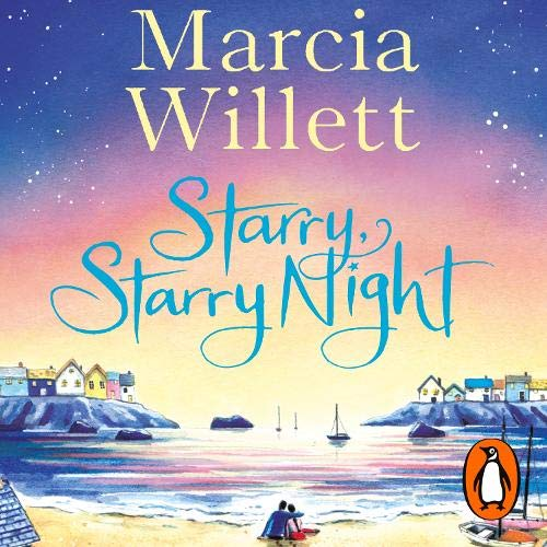 Starry, Starry Night cover art