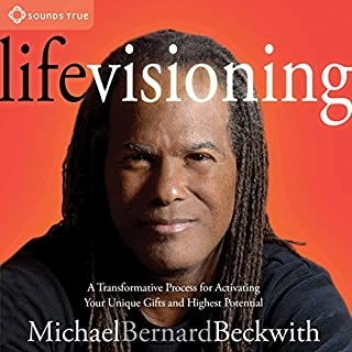Life Visioning audiobook cover art