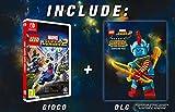 Lego Marvel Superheroes 2 - Edizione DLC - Esclusiva Amazon...