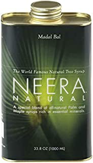 madal bal natural tree syrup diet