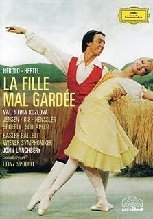 Hérold - La Fille Mal Gardée