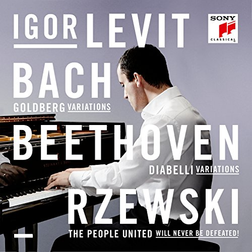 Bach, Beethoven, Rzewski