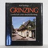 Grinzing - Landschaft unter dem Kahlenberg - Szelenyi Karl