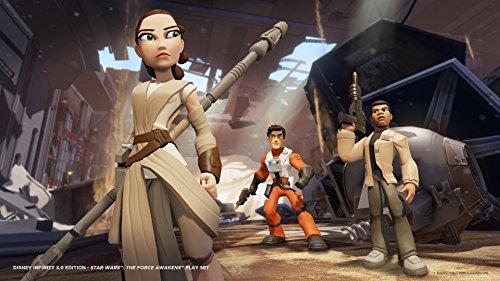Disney Infinity 3.0 Edizione: Star Wars la Forza risveglia Poe Dameron Figura