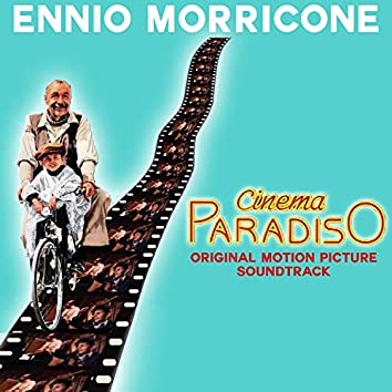 Cinema Paradiso (Original Motion Picture Soundtrack) (The Complete Edition)